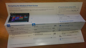 Windows 8 Instructions